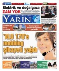 Ankara 2 Temmuz 2013