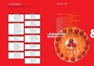 L&G Zeitung 2.05. RZ - lesbian & gay sport basel