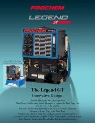 LegendGT Spec Front - Prochem