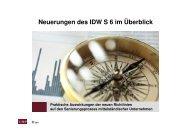 IDW S6 - Management-Partner GmbH