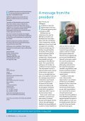 Working together across the world - Deafblind International - Page 2
