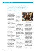 Working together across the world - Deafblind International - Page 6