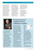 Working together across the world - Deafblind International - Page 7