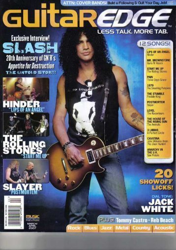 back-to-the-jungle-guitar-edge-march-2007 - Slash Paradise