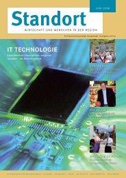 IT TechnologIe - Braunschweiger Zeitungsverlag