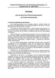 Merkblatt - BJCKM