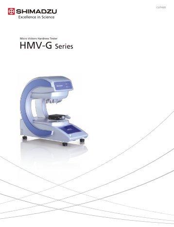 HMV-G Series