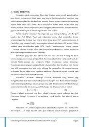 makalah kenakin bab 3 2013