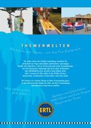 themenwelten - ERTL Karussell Land GmbH