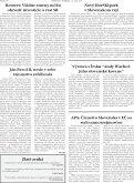 Vo Vysoky;ch Tatra;ch stretnutie Slova;kov z cele;ho sveta V Trnave ... - Page 5
