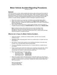 KANSAS MOTOR VEHICLE ACCIDENT REPORT CODING MANUAL