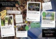 KeepSakes - Visit Lancashire