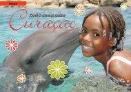 curacao - Karibik einmal anders - Ein Reisebericht von ... - DiveInside