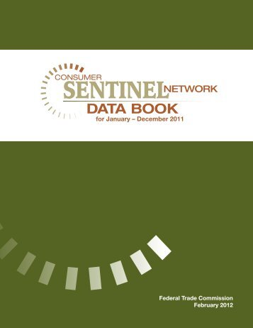Consumer Sentinel Network - The Business Journals