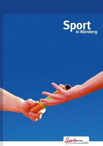 Sport - Stadt Nürnberg