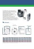 Rotatorischer Direktantrieb Cartridge DDR™ - BIBUS SK, sro - Seite 5