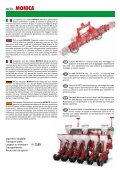 MOD. MONICA - Almex - Page 2
