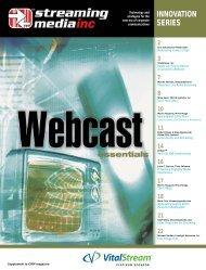 Webcasting Solution - Pttmedia.com - pttmedia.com