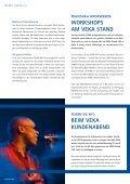 """""""Herzlich willkommen in Nürnberg!"""" – VEKA auf der fensterbau/frontale - Seite 4"""