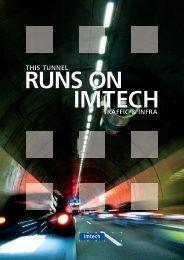 Tunnels - Imtech