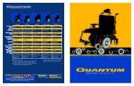 Quantum Bariatric Brochure