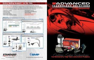 Cutting Edge Technology - Standard