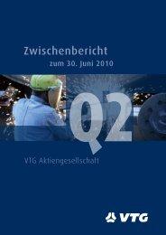 Q2 - VTG AG