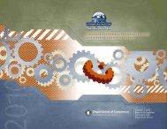 CERB Biennial Report - Washington Economic Development ...
