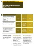 UNDERWRITING CHOLESTEROL. - Legal & General - Page 2