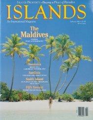 Maldives - Islands