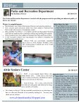 Annual Report 2011 Draft - City of Alvin - Page 4