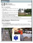 Annual Report 2011 Draft - City of Alvin - Page 5