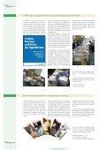 13. Jahresbericht 2009 - Suchtprävention Zürcher Unterland - Page 5