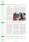 13. Jahresbericht 2009 - Suchtprävention Zürcher Unterland - Page 6