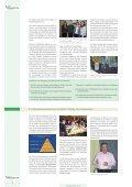 13. Jahresbericht 2009 - Suchtprävention Zürcher Unterland - Page 7