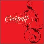 Cocktails - GuestlistSPOT.com
