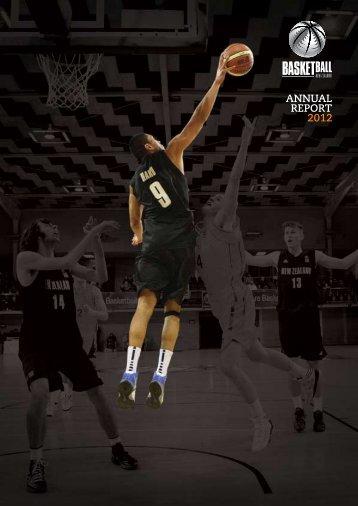 national tournaments - Basketball New Zealand