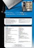 Piece gazowe Retigo Blue - Gastrosklep - Page 3