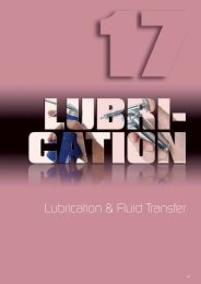 Lubrication & Fluid Transfer - Industrial and Bearing Supplies