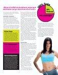 Tanjas absoluta favorit! - Loud Fitness by Tanja Djelevic - Page 5