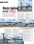 Tanjas absoluta favorit! - Loud Fitness by Tanja Djelevic - Page 6