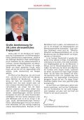 Vereinigung der Dialysepatienten und ... - Diaplant Aktuell - Seite 4