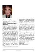 Vereinigung der Dialysepatienten und ... - Diaplant Aktuell - Seite 5