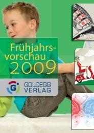 vorschau - Goldegg Verlag