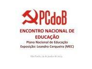 Ensino Superior - Fundação Maurício Grabois