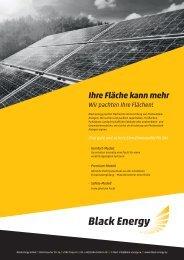 Download Info-Folder (PDF) - Black Energy