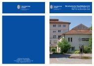 Strukturierter Qualitätsbericht - Helfenstein-Klinik Geislingen