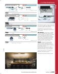 general purpose low voltage downlighting - LITON Lighting - Page 5