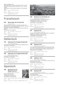 KURSPROGRAMM Frühjahr 2009 - VHS Horn - Page 5