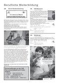 KURSPROGRAMM Frühjahr 2009 - VHS Horn - Page 7